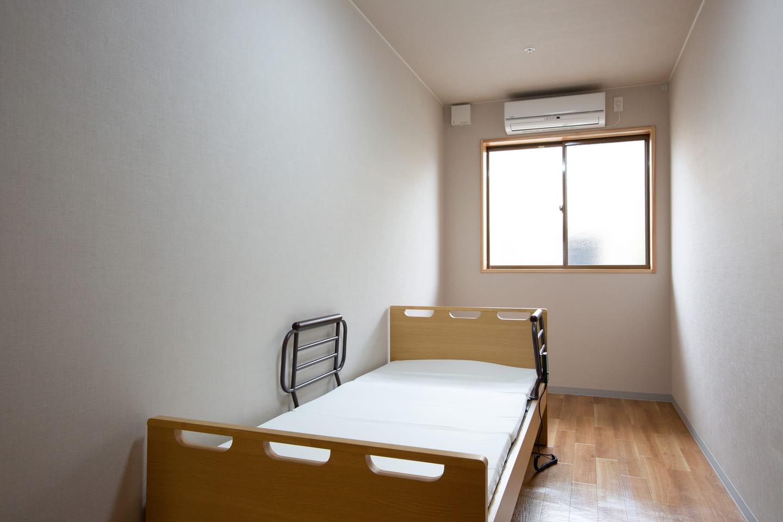 宿泊施設完備